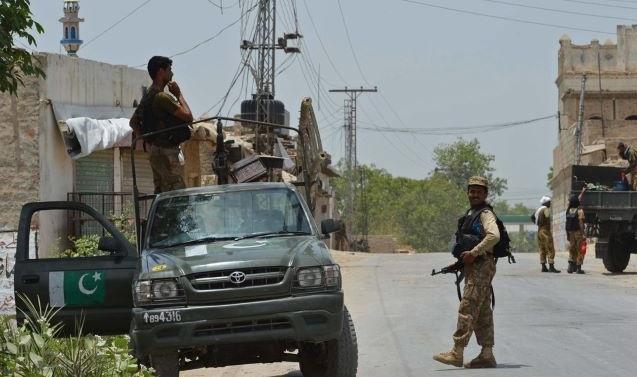 Pakistan: Security forces kill high-value terrorist commander in South Waziristan
