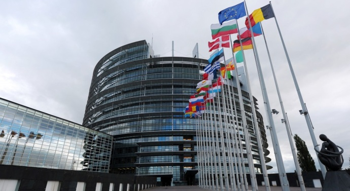 European Parliament delays decision on vote to approve Brexit deal after UK 'violation' of agreement