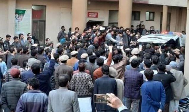 Kashmir: 6 killed, 7 injured in gun attack on passenger vehicle in GB's Naltar