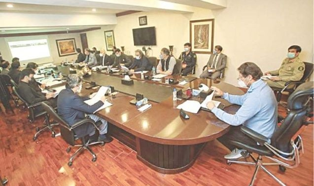 Multi-billion development package for GB approved