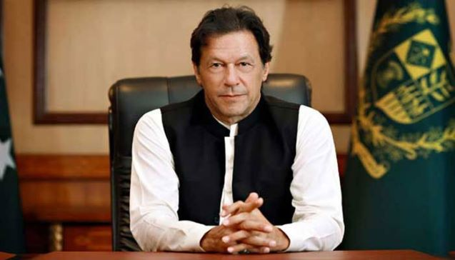Pakistan: PM Imran Khan says losing power 'will not make a difference in my life'