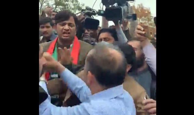 Pakistan: NA speaker condemns brawl between PTI supporters, PML-N leaders