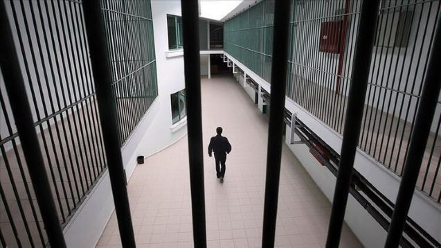 Inmates in Turkish prisons to be allowed to send, receive e-mails