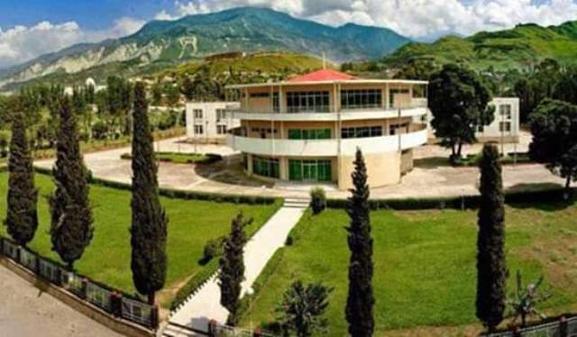 Why were reforms for Azad Jammu and Kashmir necessary?