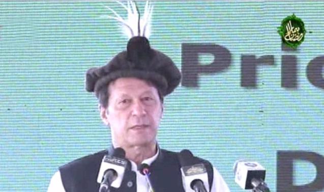 Kashmir: PM Imran announces Rs370 billion development package for Gilgit-Baltistan