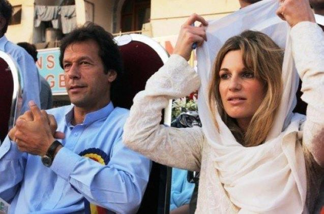 Jemima Goldsmith hits out at PM Imran over 'insensitive' views on rape