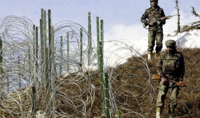 Pakistan-India peace move silences deadly LoC