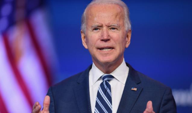Biden, Kadhimi seal agreement to end US combat mission in Iraq