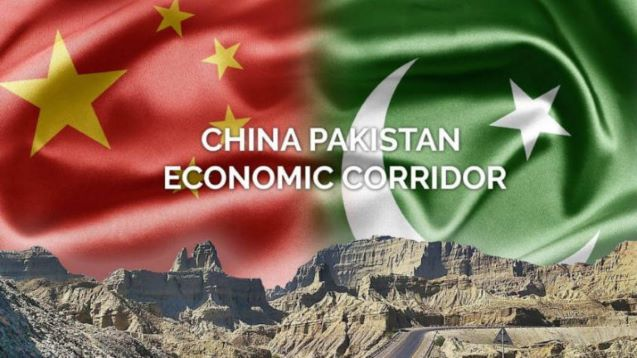 Pakistan, China to have 350 km shorter road connectivity as alternate to CPEC