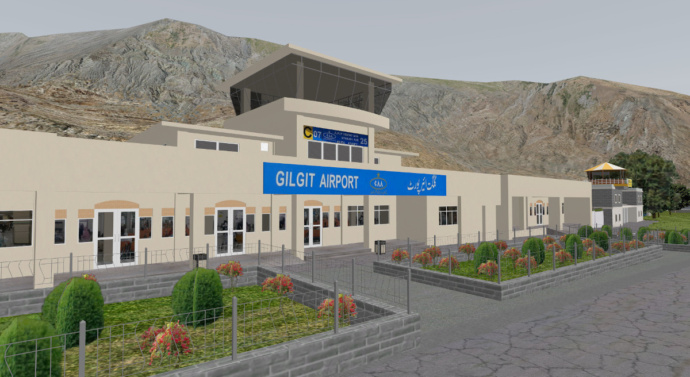 Kashmir: Govt planning new airport in Gilgit; claims Information Minister