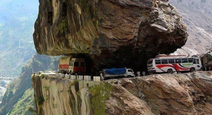 ECNEC approves roads to connect Gilgit Baltistan with KP, Azad Kashmir