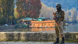 Arrival of 200 para-military companies in Kashmir triggers rumours