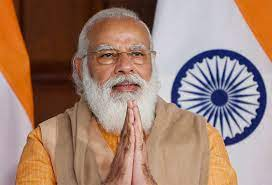 PM Modi To Hold Meeting Of All Parties From Jammu And Kashmir On Thursday