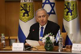 End of the road for Netanyahu, Israel's longest-serving PM