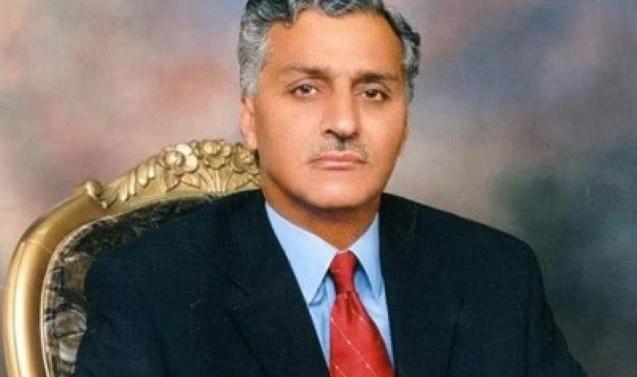 Kashmir: Haider's remarks 'sheer frustration' after humiliating AJK defeat