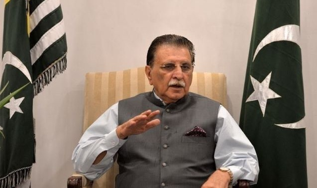 PML-N rejects AJK election results, alleges pre-poll rigging