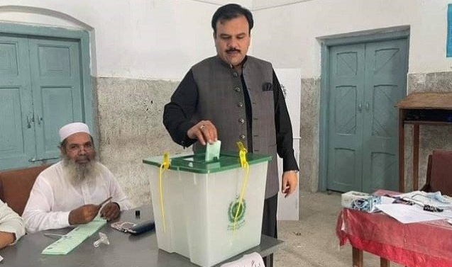 Kashmir: Results pour in after two die in violence-marred AJK elections