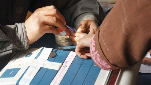 Kashmir: Ballots replace bullets in remote part of Azad Jammu and Kashmir