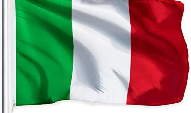 Italy brings in Covid certificate amid spike in infections