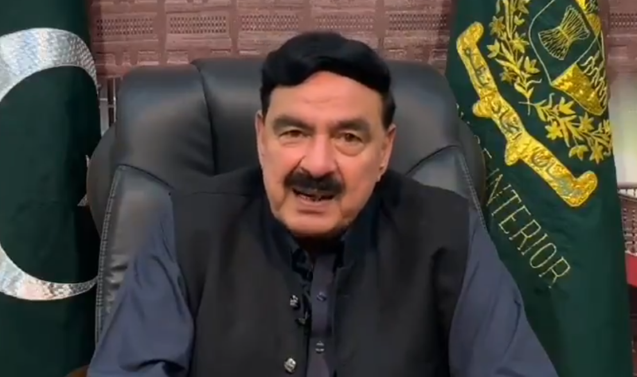 Kashmir: Pakistan Army may be stationed outside polling stations in AJK polls, says Sheikh Rasheed