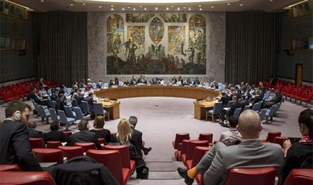 UN Security Council unanimously approves Cyprus peacekeeping mission extension