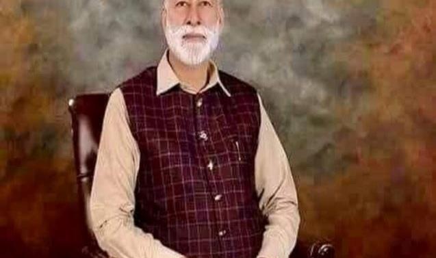 Kashmir: PTI's Abdul Qayyum Niazi elected new prime minister of AJK