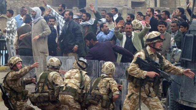 Afghanistan war: UK's lowest payout for civilian death was £104.17