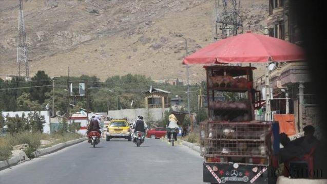 Gunmen kill 3 in eastern Afghanistan