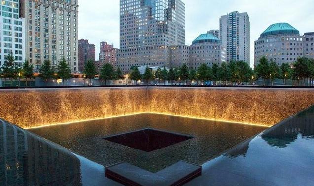 20 years on, Ground Zero rebuilding still unfinished