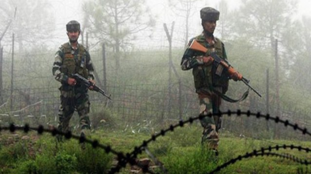 Kashmir: Three militants believed to have infiltrated recently killed in north Kashmir's Uri