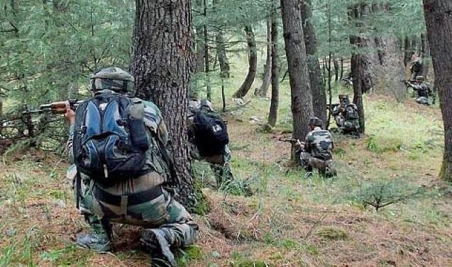 Kashmir: Militant killed in Rajouri gunfight