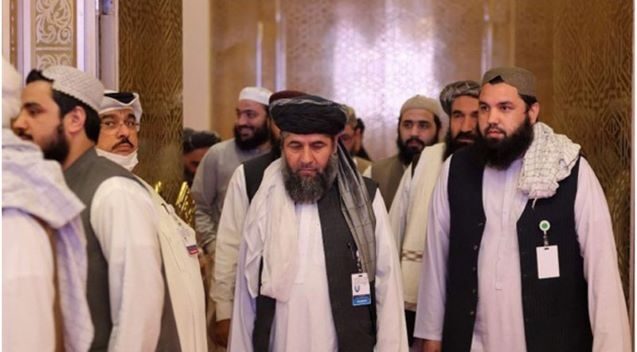 Taliban official says strict punishment, executions, will return