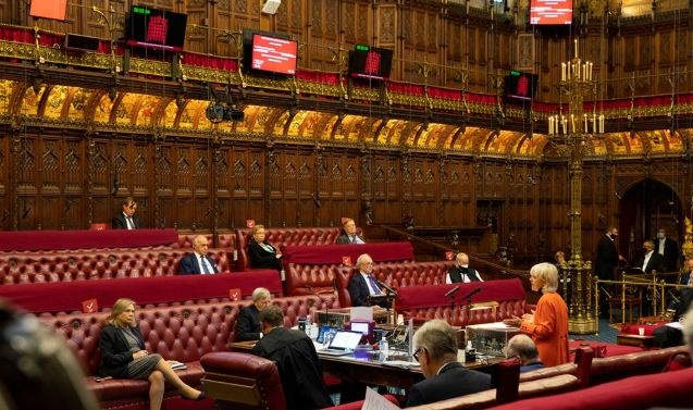 UK House of Commons to hold debate on Kashmir on Thursday