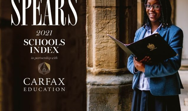 Top School in Vienna named among top 100 private schools in the world    AMADEUS International School, Vienna, named in Spear's Schools Index 2021