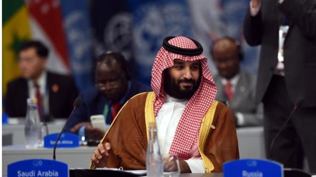 Saudi crown prince suggested killing King Abdullah, ex-official says