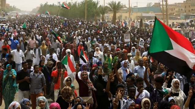 Sudan army kills three anti-coup protesters, wounds 80