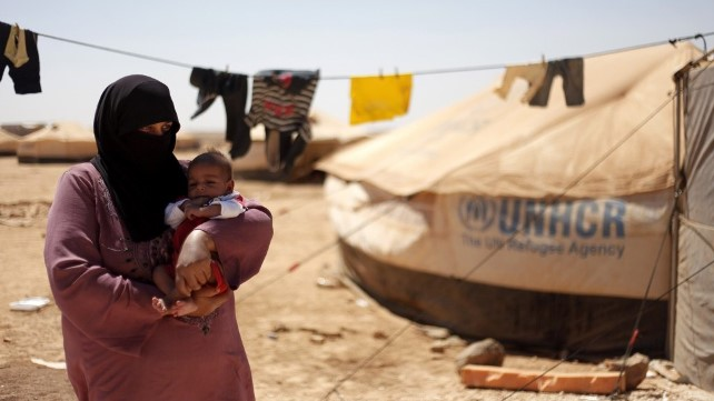 More than half of Afghans face 'acute' food crisis: UN agencies