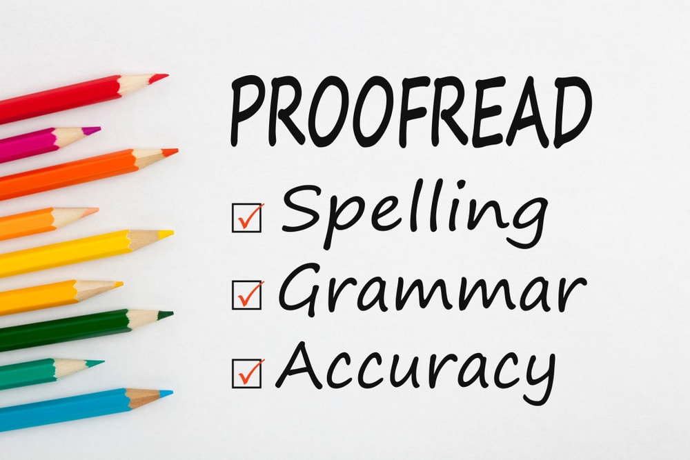 How to Proofread Essay Like A Pro ? – 10 Secret Tips Revealed