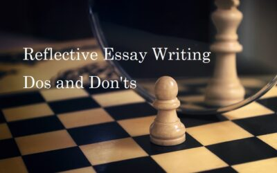 How to Write a Reflective Essay? Personal Reflection Essay Tips