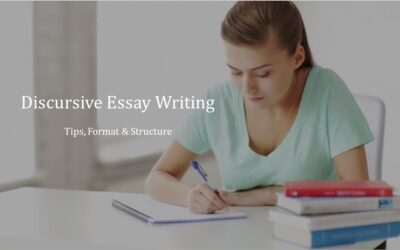 How to write a discursive essay? Tips, Structure and Format