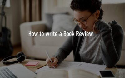 How to Write a Book Review for Beginners?