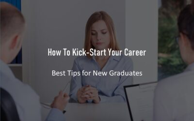 5 Tips for Fresh College Graduates Before Kick Starting Professional Career