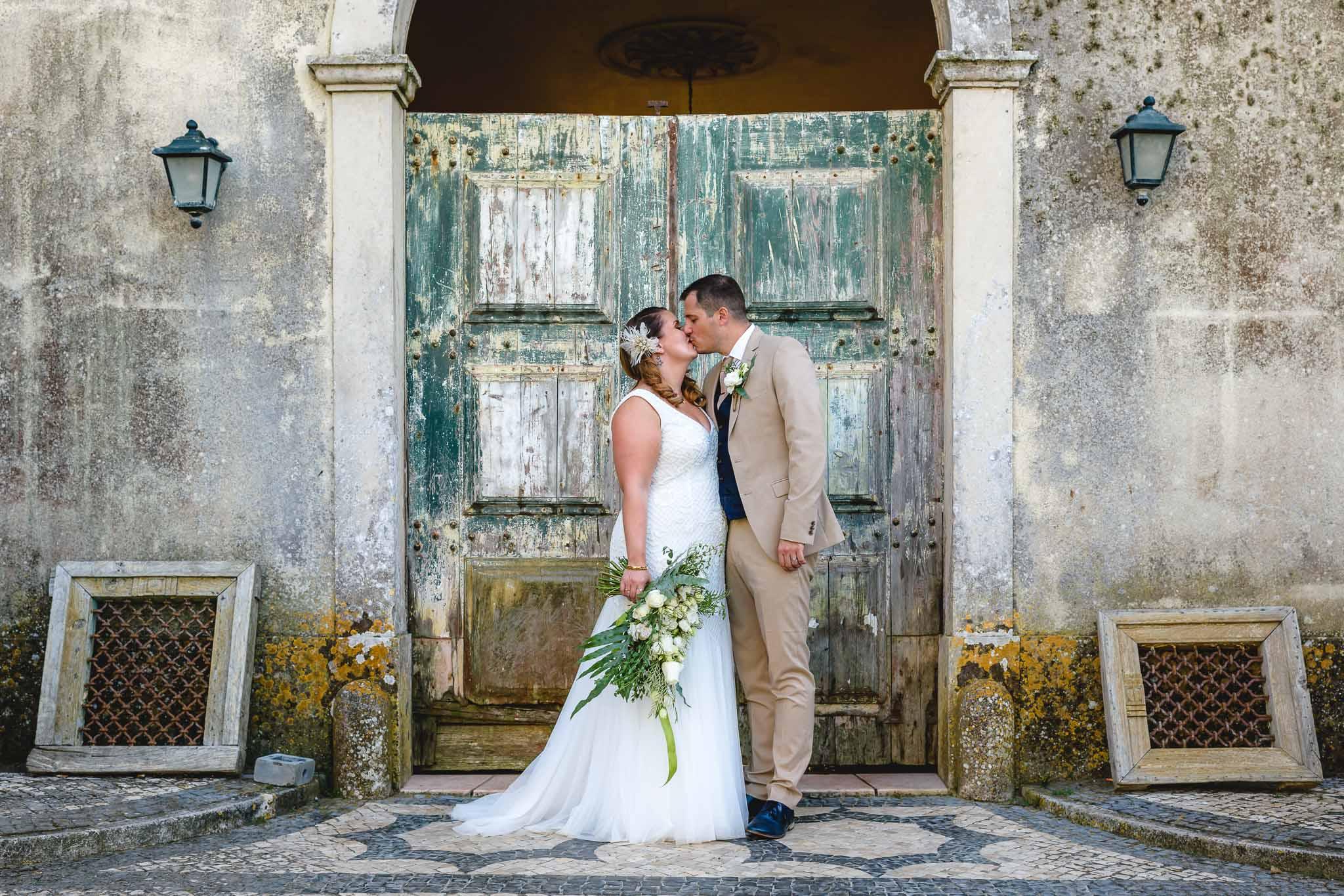 portugal destination wedding photography