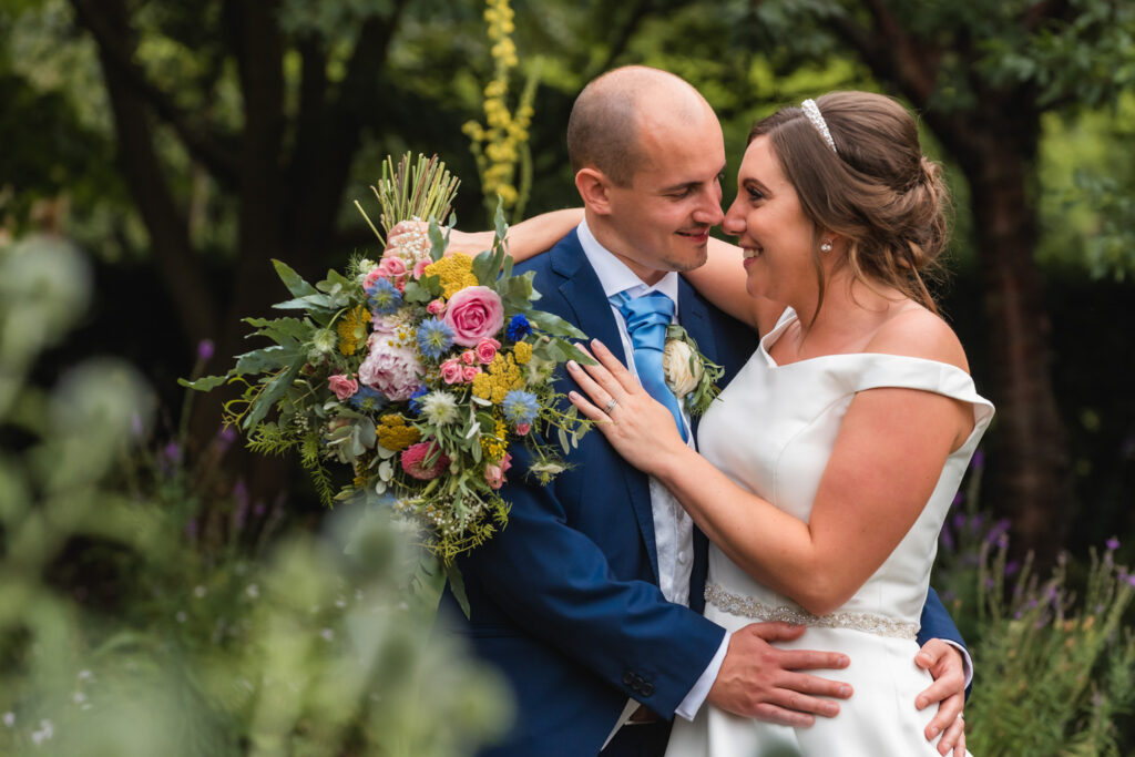 shortmead house wedding