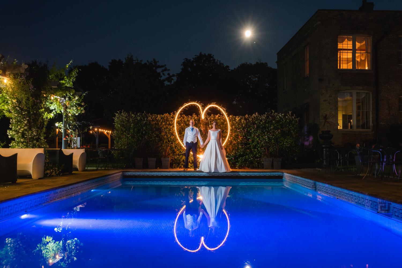 Shortmead House wedding photography – Rachael & Dan