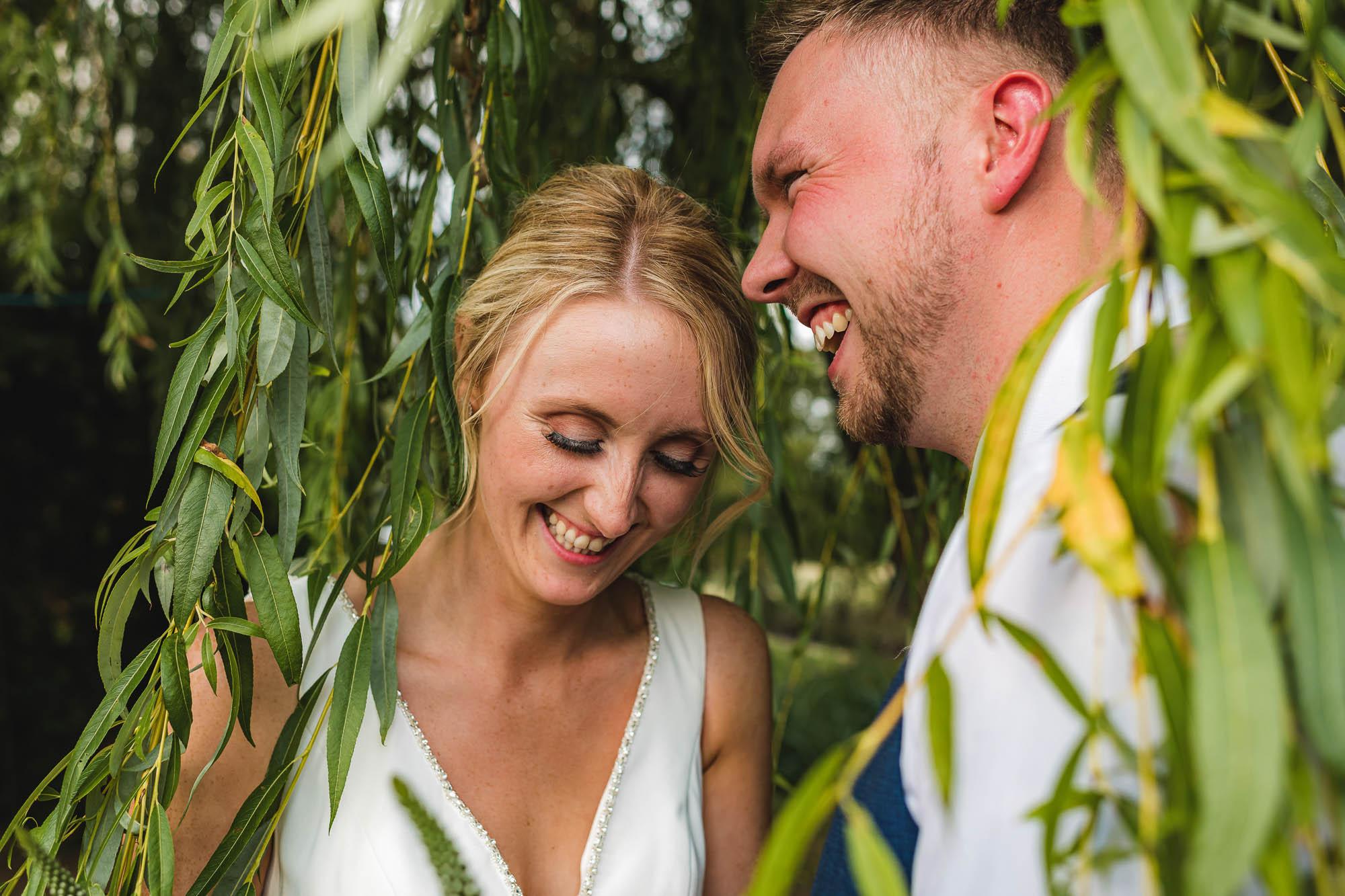 Burwash Manor wedding – Alannah & Ashley