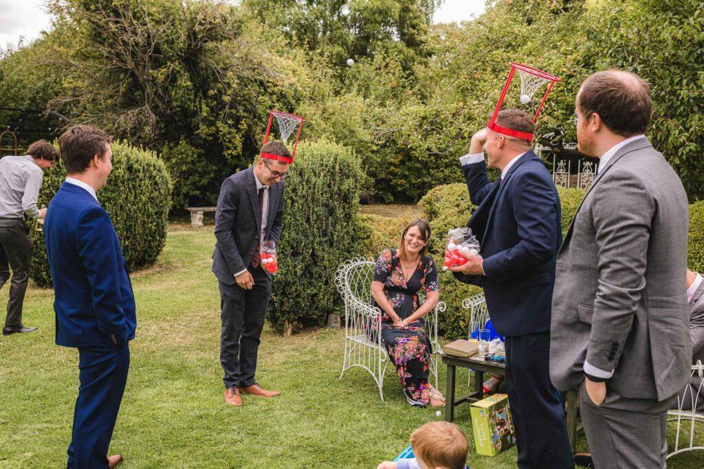 burwash manor wedding