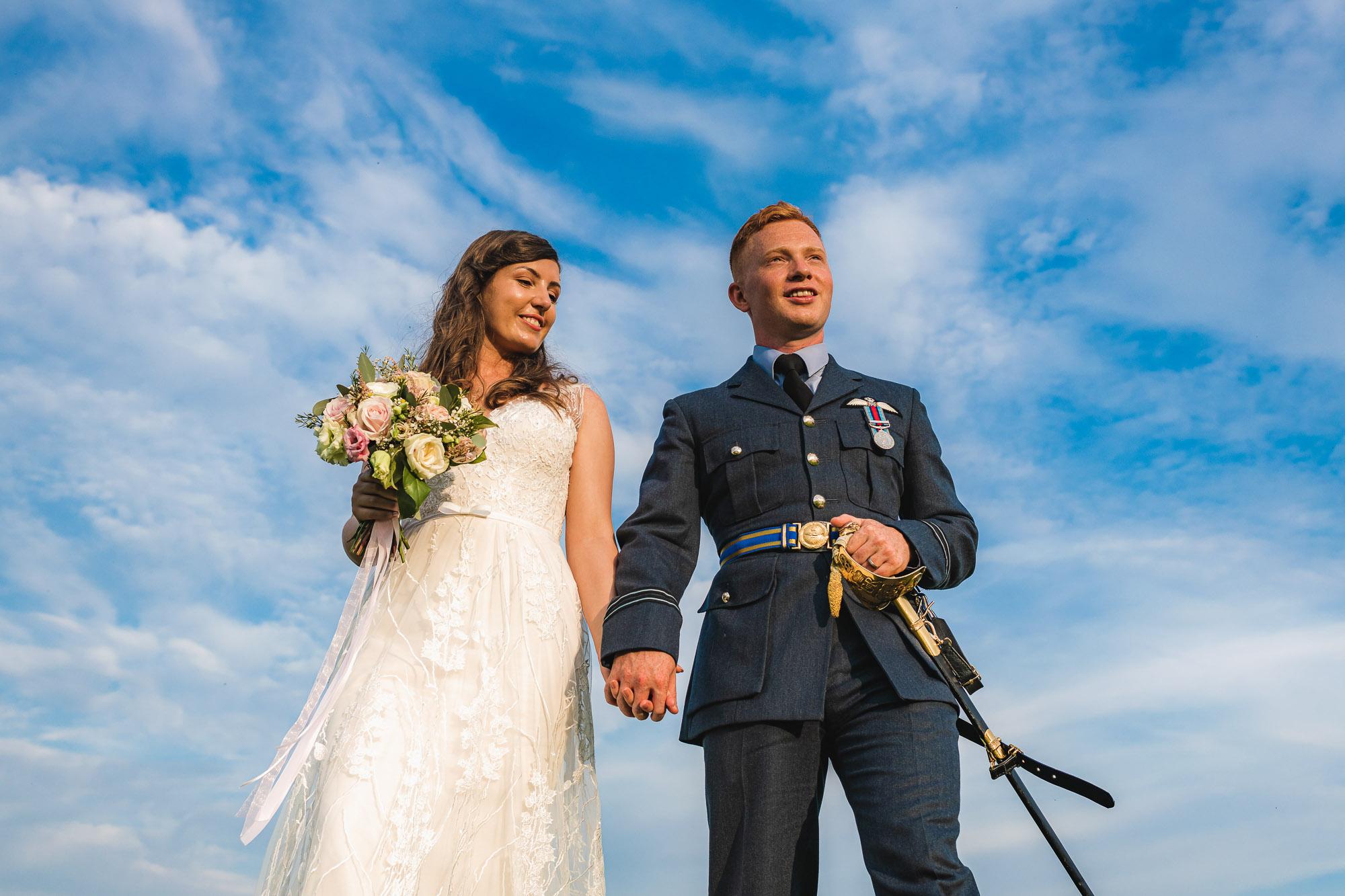 The William Cecil Stamford wedding – Victoria & David