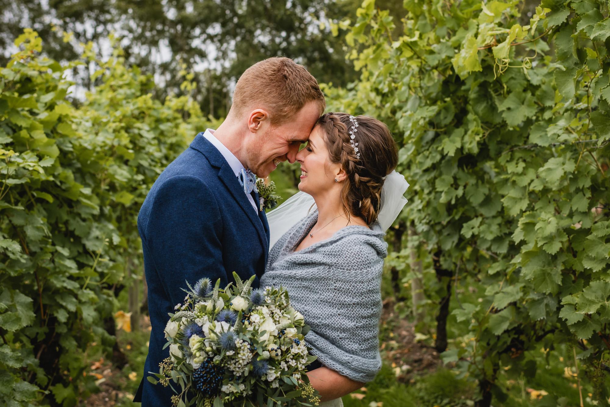 Great Lodge wedding – Jen & Tom