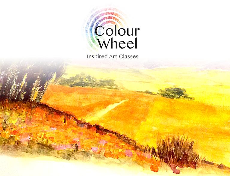 FAQ ColourWheel Art Classes